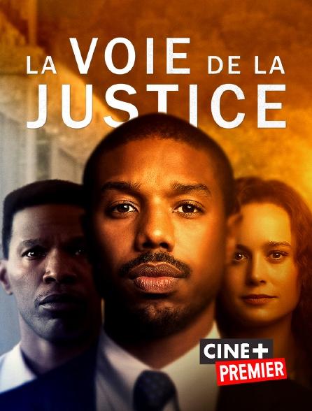 Ciné+ Premier - La voie de la justice