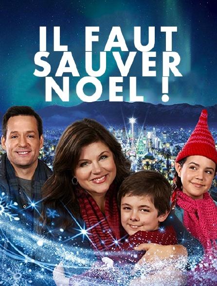 Il Faut Sauver Noel Il faut sauver Noël ! en Streaming   Molotov.tv