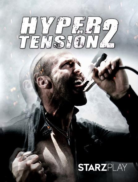 StarzPlay - Hyper tension 2