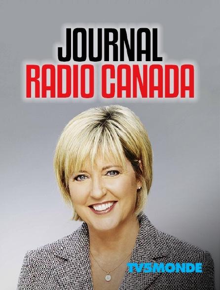 TV5MONDE - Journal Radio Canada