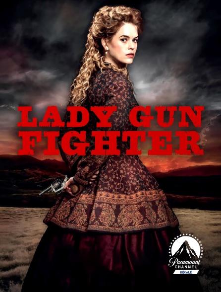 Paramount Channel Décalé - Lady gun fighter