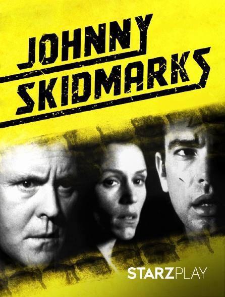 StarzPlay - Johnny Skidmarks