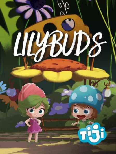 TIJI - Lilybuds