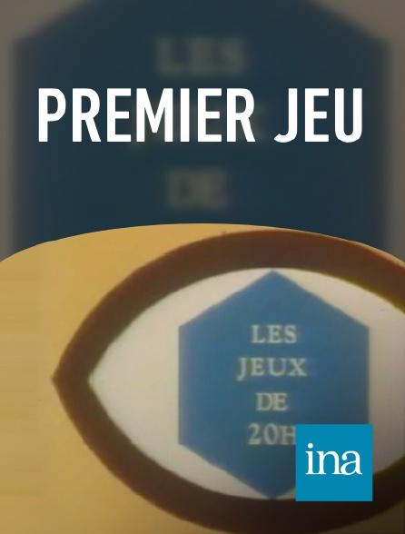 INA - Premier jeu