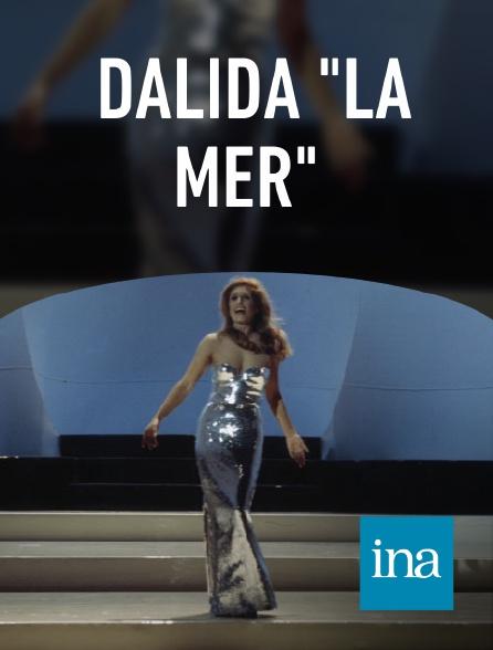"""INA - Dalida """"La mer"""""""