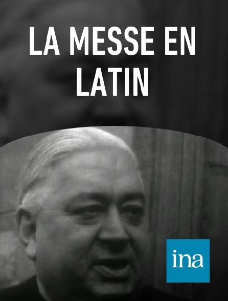 INA - La messe en latin