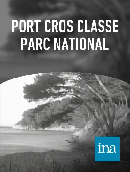 INA - Port Cros classé parc national