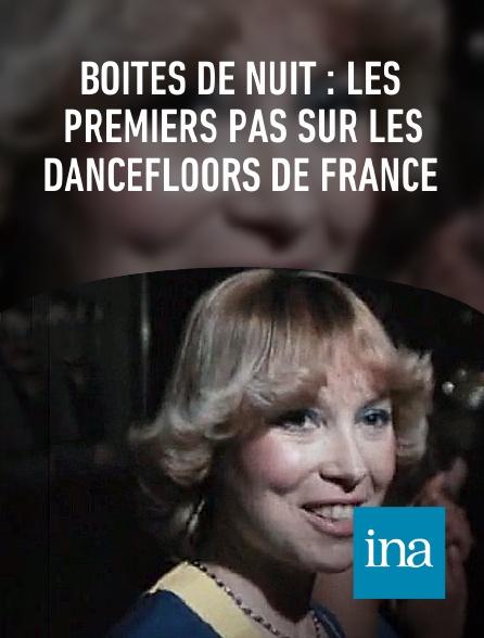 INA - Boîtes de nuit : les premiers pas sur les dancefloors de France