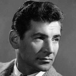 Leonard Bernstein - Chef d'orchestre