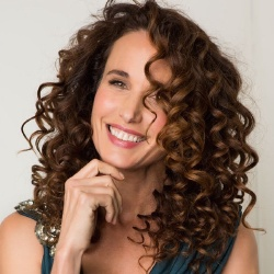 Andie MacDowell - Actrice