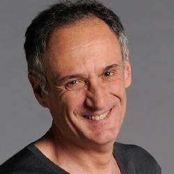 Denis Cheissoux - Présentateur