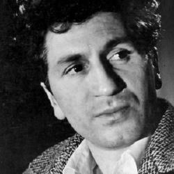 Marcel Mouloudji - Chanteur