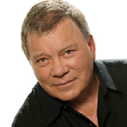 William Shatner - Acteur