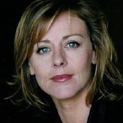 Cécile Auclert - Actrice