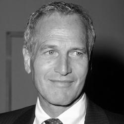 Paul Newman - Acteur