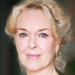 Evelyne Buyle - Actrice