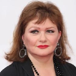 Catherine Jacob - Actrice