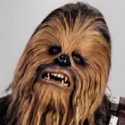 Chewbacca - Personnage de fiction