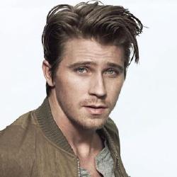 Garrett Hedlund - Acteur