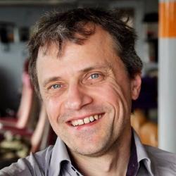 Frédéric Denhez - Présentateur