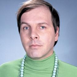 Philippe Katerine - Musicien, Acteur