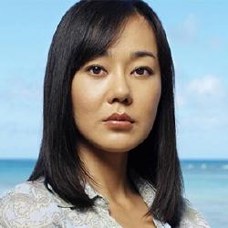 Kim Yunjin - Actrice