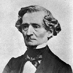 Hector Berlioz - Compositeur