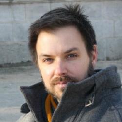 David Slack - Scénariste