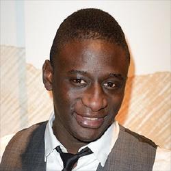 Ibrahim Koma - Acteur