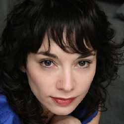 Myriam Moraly - Actrice