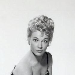Dolores Michaels - Actrice