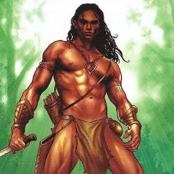 Tarzan - Personnage de fiction