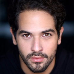 Samy Gharbi - Acteur