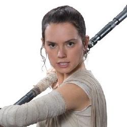 Rey - Personnage de fiction