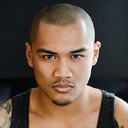 Alex Mallari Jr - Acteur