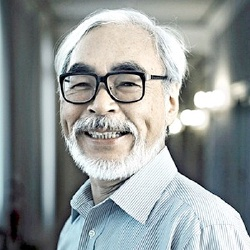 Hayao Miyazaki - Réalisateur, Créateur