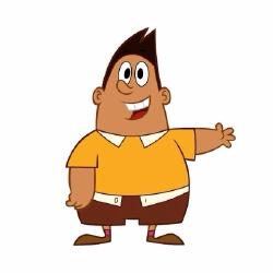 Mitch de la Cruz - Personnage d'animation