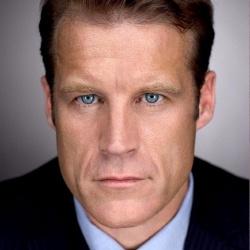 Mark Valley - Guest star