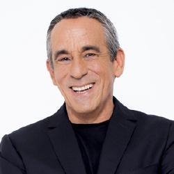 Thierry Ardisson - Présentateur
