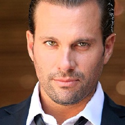 Paulo Benedeti - Acteur