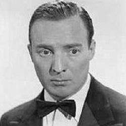 Gene Sheldon - Acteur