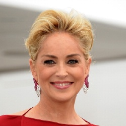 Sharon Stone - Actrice