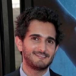 Dave Green - Réalisateur