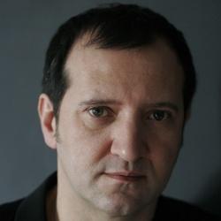 Philippe Uchan - Acteur
