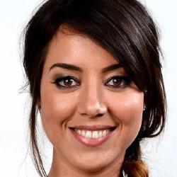 Aubrey Plaza - Actrice