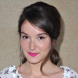 Anaïs Demoustier - Actrice