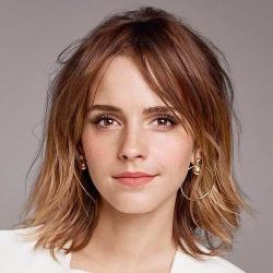 Emma Watson - Actrice