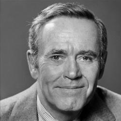 Henry Fonda - Acteur