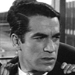 Milo Quesada - Acteur