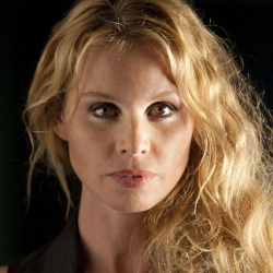 Carole Richert - Actrice